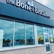 Bone & Biscuit/Design Centre