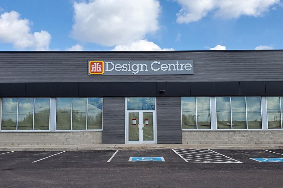 Elmwood Design Centre
