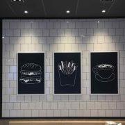 McDonald's Photos