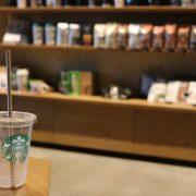 Starbucks Photos